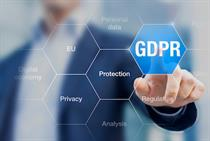 What your reception and admin team need to know about GDPR