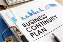 Downloadable policy: Business continuity plan