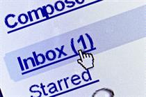 A practice manager's tested tips for more efficient use of email