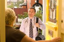 Preparing GP locums to make effective home visits
