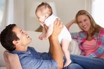 Implementing a shared parental leave policy