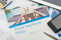 Holiday/travel insurance: cancellation claim