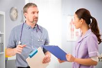 Effective communication in GP practices