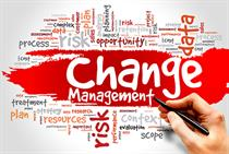 Using change management to improve patient care