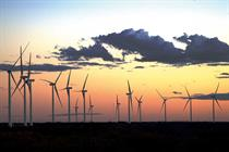 Developers sell wind assets to fund new projects
