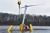 Windtech: Aerodyn prepares SCDnezzy for Japan tests