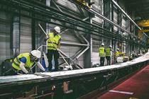 Siemens Gamesa opens first blade factory in MEA region