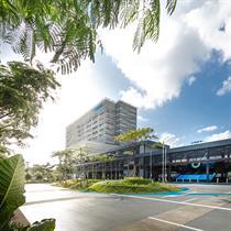 2021 WAN Awards entry: Nexus International School (Singapore) - Broadway Malyan