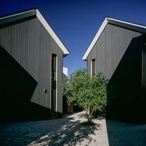 2021 WAN Awards entry: Murillo Housing - Studio Santiago Fernández + Candida Tabet Arquitetura