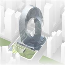 2021 WAN Awards entry: OPPO Headquarters - Shenzhen Cube Architectural Design Consulting Co., Ltd