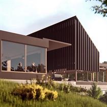 2021 WAN Awards entry: University of Toronto Koffler Scientific Reserve - Montgomery Sisam Architects Inc.