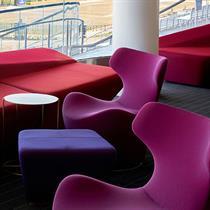 Sit back, enjoy life in global bars and cafes