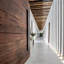 2021 WAN Awards entry: Galarza Residence - Balcázar Arquitectos