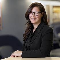 Architect Carisima Koenig joins Perkins Eastman