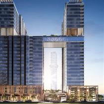 Inviting vertical environment is high rise win for Narra Residences by 10 DESIGN