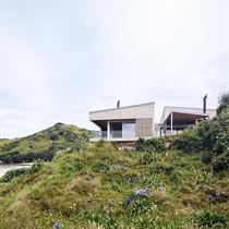 Architect and appliance companies unite over New Zealand project