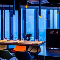 Easst architects design Poland's prestigious MUS