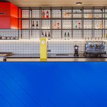 LOLA: AIAI architects's Lithuanian restaurant