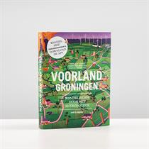 Book Review: 'Voorland Groningen: Wandelingen door het Antropoceen'