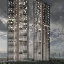 Singapore's Avenue South Residences unveiled by ADDP Architects