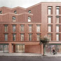 Morris+Company to construct Camden's new mixed use boutique hotel