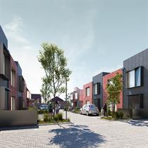 A&E Elkins win £300m contract for new build council homes