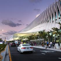Miami Beach Convention Center achieves LEED Silver Certification