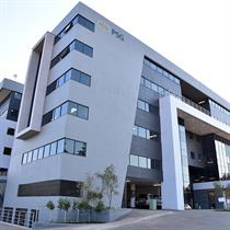 Southern Africa's Westend Building C scores four Green Stars