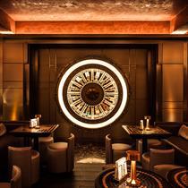 2021 WIN Awards entry: The Exchange Bar, Shanghai Blackstone Apartment - NONG STUDIO