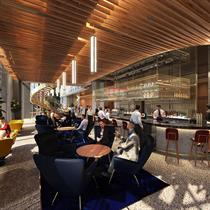 Hilton Hotels: Landini Associates captures local flair and modernist lineage worldwide