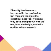 How to create a culture of justice, equity, diversity, and inclusion in your architectural practice