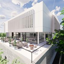 HOK to design British High Commission's HQ in Canada's capital