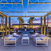 "Miralon Club: new ""agrihood"" for California's Palm Springs"