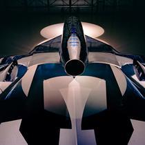 VSS Imagine: Virgin Galactic unveils its first SpaceShip III