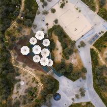 SLA designs Middle East's first urban biodiversity park