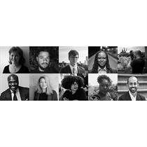 The Loeb Fellowship at Harvard's GSD announces incoming Class of 2022