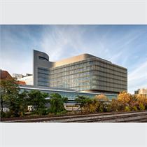 2021 WAN Awards entry: University of Virginia, University Hospital Expansion - Perkins&Will
