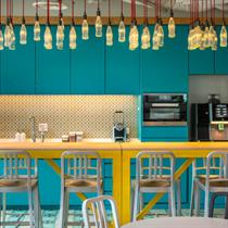 Innovative Designs Promote Wellbeing in the Workplace