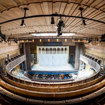 Opera House First to Win Stirling Prize People's Vote