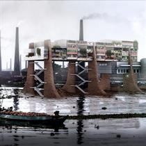 HKS brick kiln development awarded for reviving polluted Bangladeshi river