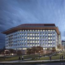 A state-of-the-art Biomedical Research Facility for University of Atlanta
