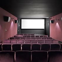 Restructured Cinéma Les Variété re-ignites first Parisian theatre's spotlight