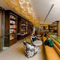 Be our guest: Fairmont Pacific Rim unveils Taschen Library