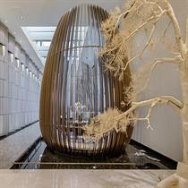 2019 WIN Awards Entry: Birds Nest - Kris Lin International design