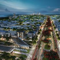 Alárò City project launches in Nigeria