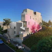 Compact housing concept for LA