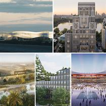 March's most read stories: projects from China, Cairo, Manhattan and Slovenia