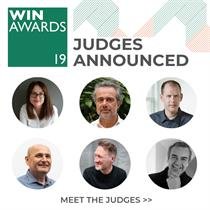 Judges lined up for WIN Awards judging
