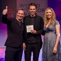i29 takes Architect of the Year title in WIN Awards