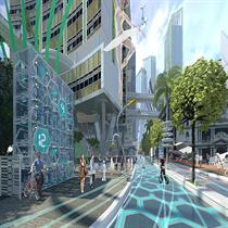 Winner Spotlight: Future Street
